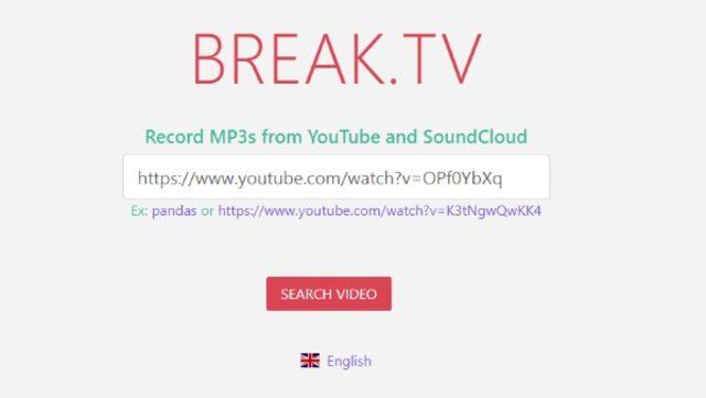 breaktv