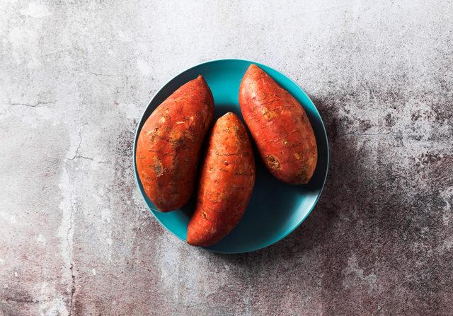 tatlı patate