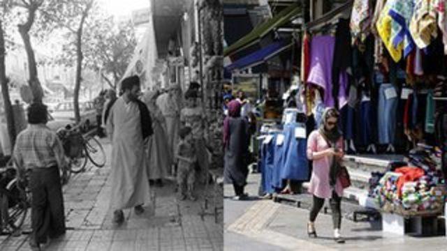İran İslam Devrimi'nin 40'ıncı yılı: 6 maddede ülkedeki değişim