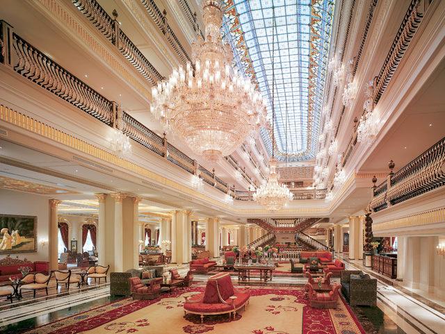 Titanic Mardan Palace, 25 Nisan'da kapılarını açıyor