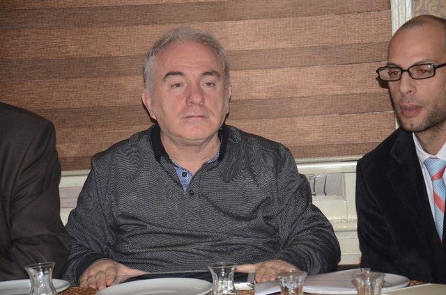 Bilim adamları Balıkesir'deki afet çalıştayında buluşacak