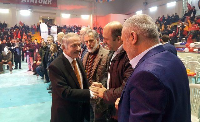 Bayrampaşa Belediye Başkanı Aydıner: ´ 31 Mart bir tarihtir, bir milattır´