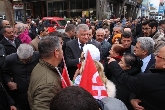 CHP'li Ali Engin:
