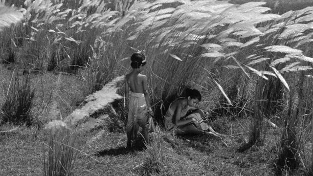 Pather Panchali - 1955