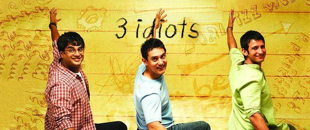 3 Idiots - 2009