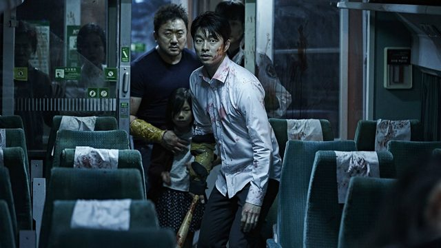 Train To Busan – 2016