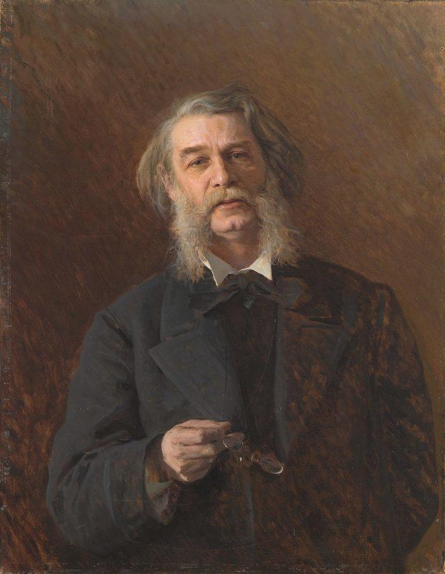 Grigoroviç 1