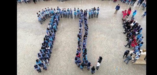 14 Mart Dünya Pi Günü