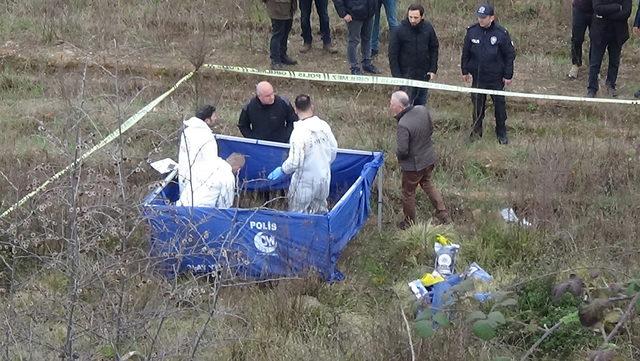 Pendik'te kayıp ilanı verilen kişinin cesedi bulundu