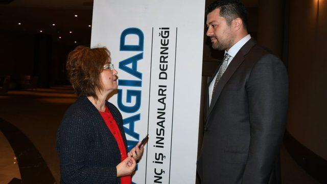 Adana GİAD Başkanı Halid Milli kentin yeniden bir cazibe merkezi haline gelmesini istiyor