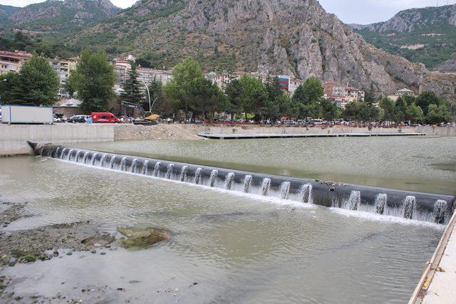Amasya'nın çılgın projesi