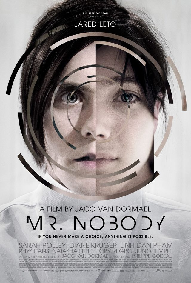 Mr. Nobody - Bay Hiçkimse