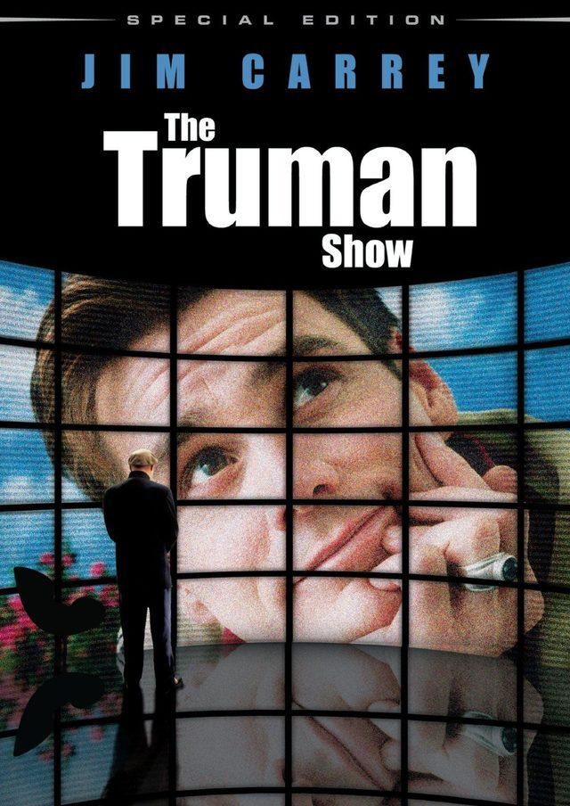 The Truman Show - Truman sov