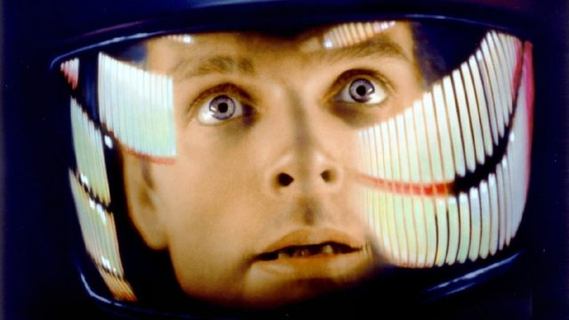 2001 A Space Odyssey - 2001 Uzay Macerasi