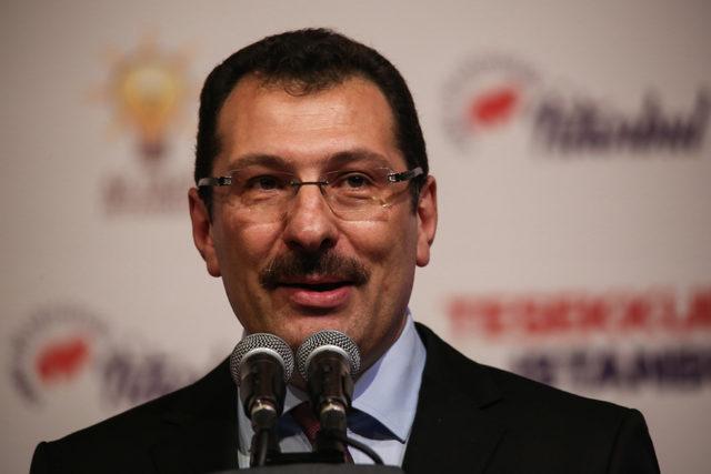 AK Parti Genel Başkan Yardımcısı Yavuz: Fark 20 bin 509'a indi