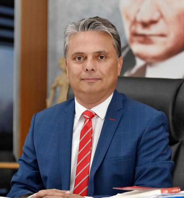 Oy artış rekoru Antalyalı başkanlarda
