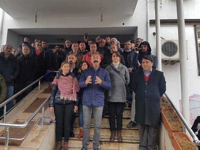 Tunceli'de, Maçoğlu mazbatasını yarın alacak
