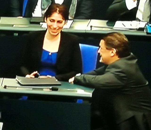Almanya'da AfD'nin Federal Meclis Başkan Yardımcılığı koltuğu boş kaldı