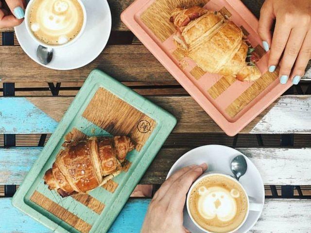 Kahve Sevenlerin Takibe Alması Gereken 6 Instagram Hesabı