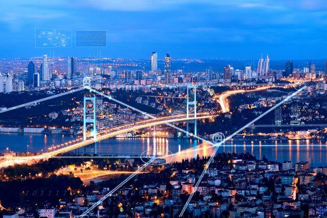 Ulaşımda dijital çözümler Eurasiarail 2019 Fuarı'nda tanıtılacak