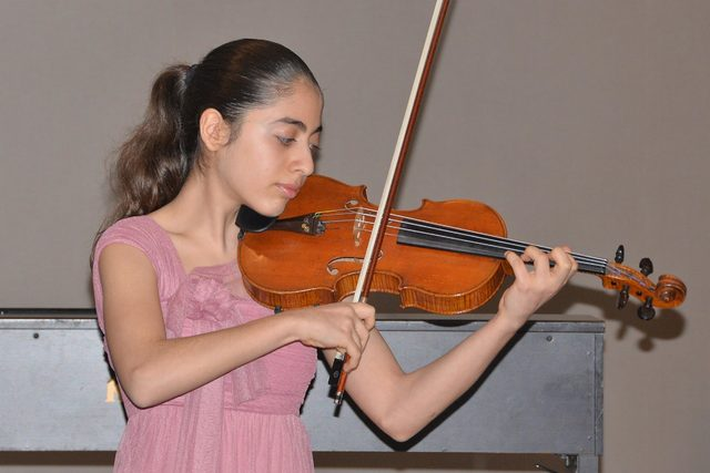 Mersin Uluslararası Müzik Festivali başlıyor