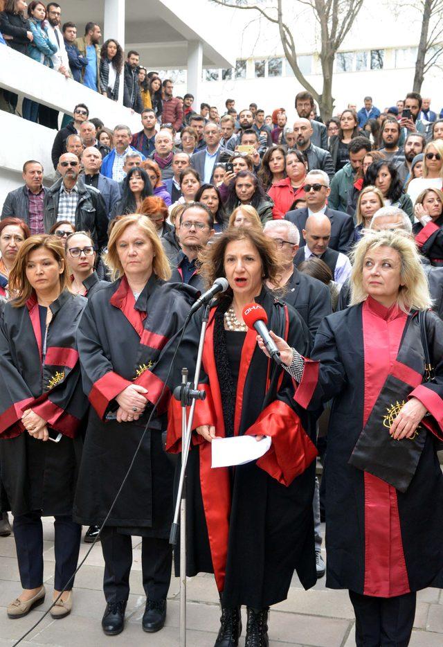 Ankara Üniversitesi, cinsel taciz ve saldırıları araştıracak