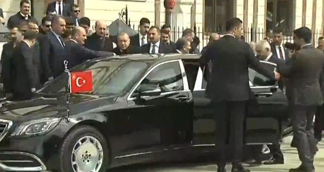 bınalı erdogan