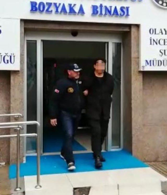 İzmir'de gözaltına alınan 10 DEAŞ şüphelisi serbest