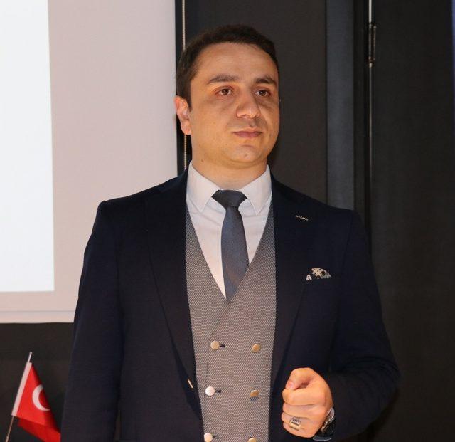 ASRİAD projelerini açıkladı