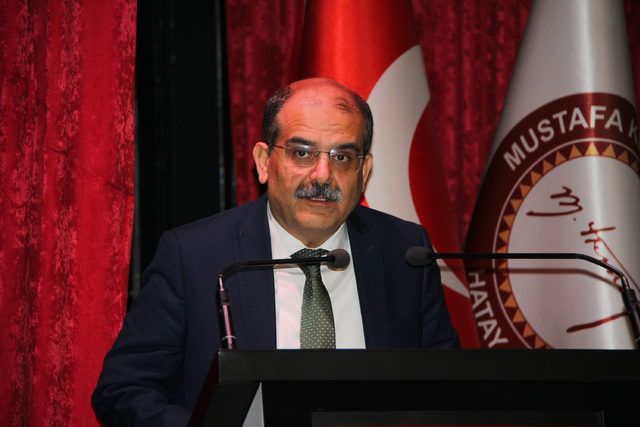 AB bursları ile Türkçe öğrenen Suriyeli gençler, mezun oldu