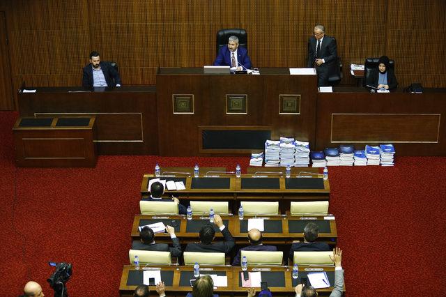 Mansur Yavaş Belediye Meclisini 3. kez topladı