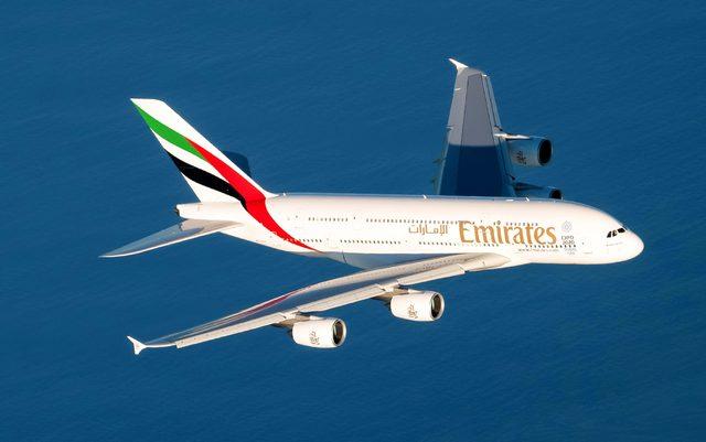 Emirates, Ankara'ya kabin görevlisi alımına geliyor