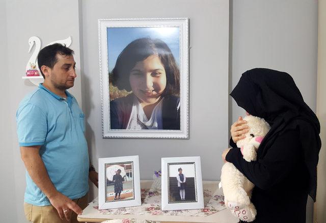 Rabia Naz'ın ölümündeki dosyaya erişim yasağı