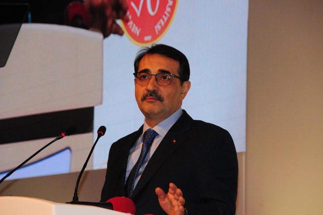 Bakan Dönmez: Türkiye, dünyada bor'un merkezidir (2)