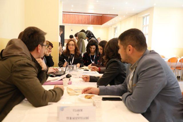 Bartın Kent Kimliği Çalıştayı gerçekleştirildi