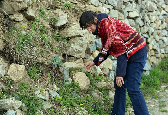 Bu Köyü Kadınlar Yönetiyor ile ilgili görsel sonucu