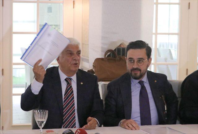 Denizli'de sanayici anketi sonucu: 2019 zorlu geçecek