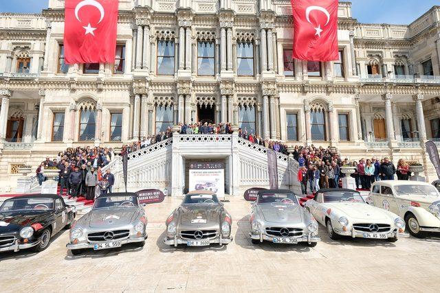 2019_04_20_Mercedes-Benz Bahar Rallisi 2019 Başladı (2)