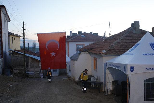 Kılıçdaroğlu'na şehit cenazesinde saldırı (11)