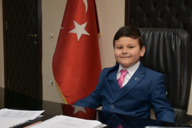 İnönü'de Başkan Aydın isteklerini sıraladı