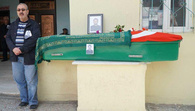 Sri Lanka'daki saldırıda ölen mühendislerin cenazeleri Adıyaman'da (3)
