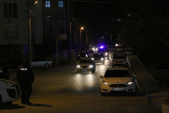Kılıçdaroğlu, saldırı ile ilgili şikayette bulundu (4)