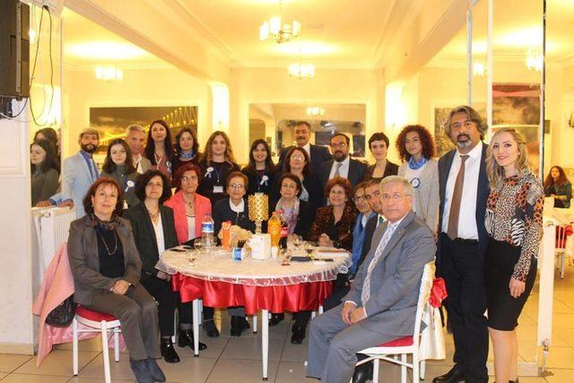 ÇYDD, Kırşehir Şubesi 1. Yılını kutluyor