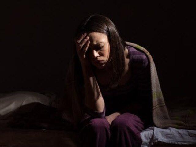 Gecenin Bir Vakti Aninden Uyanmanızın 3 Sebebi