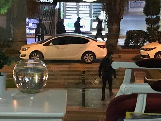 Aydın'da kural tanımaz sürücüler vatandaşı çıldırttı