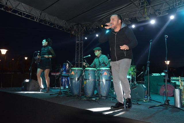 Ankara'da ZİÇEV ve Kadın Sığınma Evleri yararına konser