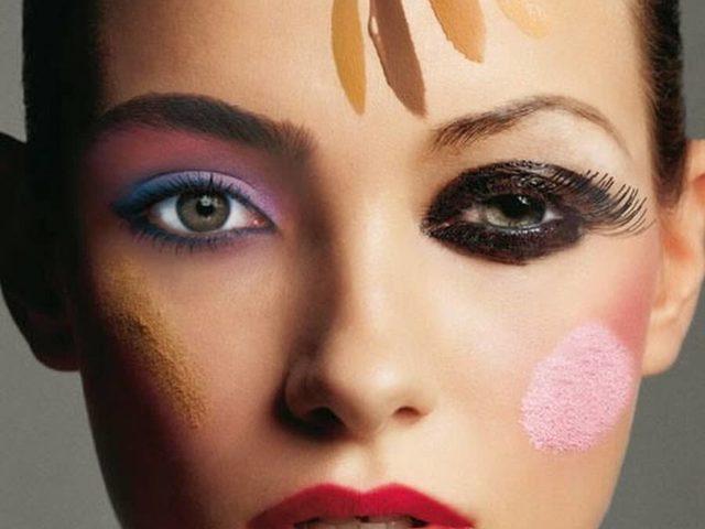 Sizi Olduğunuzdan Çok Daha Yaşlı Gösteren 7 Makyaj Yanlışı