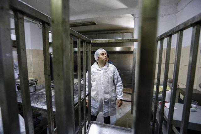 Ankara'da, ramazan öncesi gıda denetimi