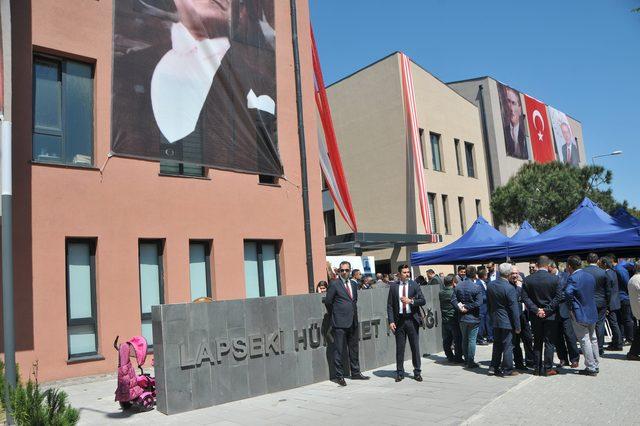 AK Partili Turan: YSK'nın karar öyle de olsa, böyle de olsa bizim için baş tacı
