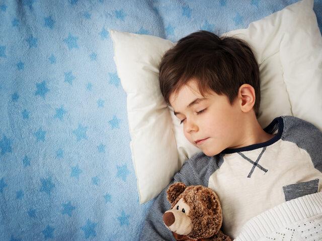 Çocukların uykusu nasıl düzenlenmeli?